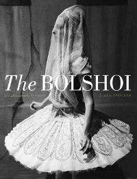 The Bolshoi, Sasha Gusov